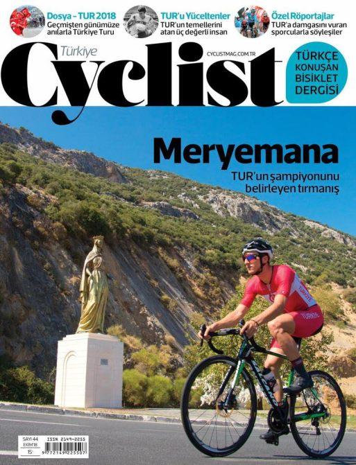 Cyclist Türkiye